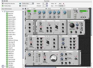 Applied Acoustics Systems Tassman 4.x