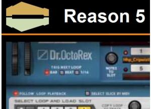 Reason Studios Reason 5