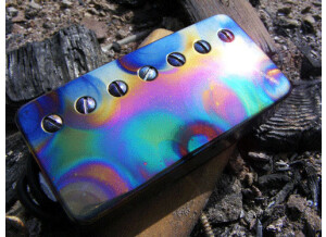 Bare Knuckle Pickups Stormy Monday 7