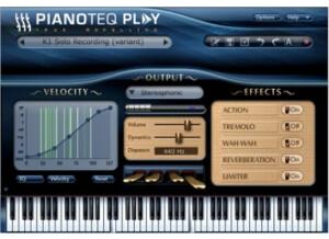 Modartt Pianoteq Play
