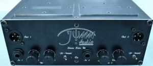 Jymm Audio Tube DI