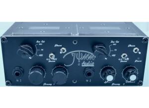 Jymm Audio Tube preamp Clean