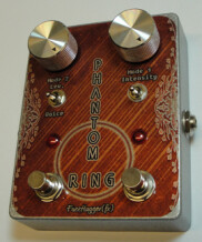 FuzzHugger (fx) Phantom Ring