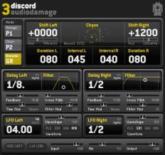 Audio Damage Discord 3
