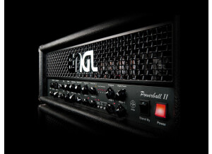 ENGL E645II Powerball 2 Head