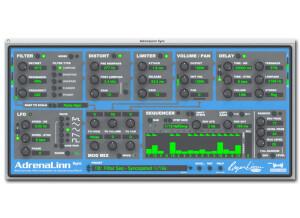 Roger Linn Design AdrenaLinn Sync 2