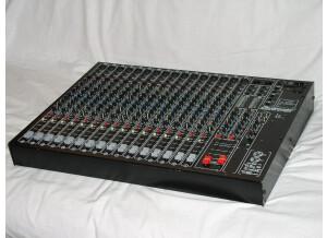 Studiomaster Session Mix 16:2 Gold