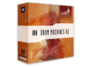 Wave Alchemy Drum Machines 02