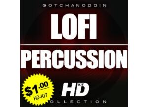Gotchanoddin' Lofi Percussion