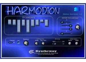 Syntheway Harmodion