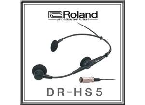 Roland DR-HS5