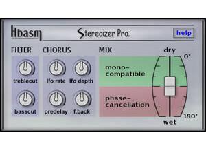Hbasm Stereoizer Pro