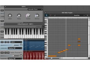 PowerFX Soundation Studio