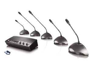 Bosch Communications Systems CCS 900 Ultro