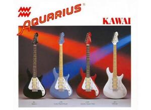 Kawai Aquarius