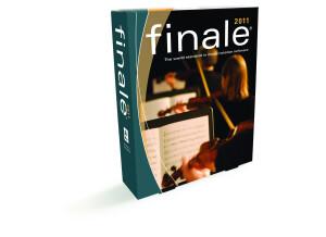 MakeMusic Finale 2011