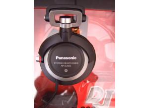 Panasonic RP DJ600