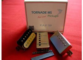 Tornade MS Pickups Humbucker P.A.F '59s