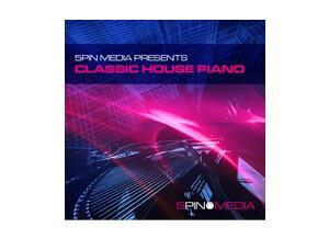 5pin Media Classic House Piano