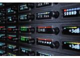 Riedel Artist 1100 Series Intercom Control Panel