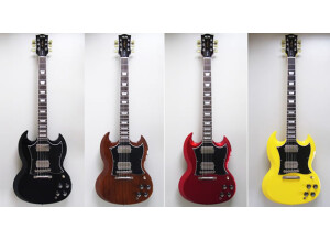 FGN NCSG-10R Limited Colors