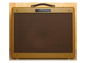Victoria Amplifier Ivy League 5F10