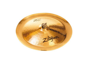Zildjian Z3 China 18""
