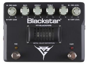 Blackstar Amplification HT-Blackfire