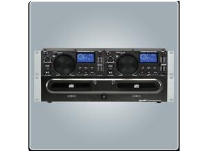 Gemini DJ CDX-2200