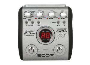 Zoom G2G - George Lynch Signature