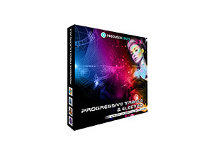 Producer Loops Progressive Trance & Electro Vol 2