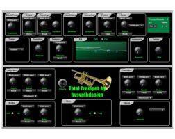 HV Synth Design Total Trumpet