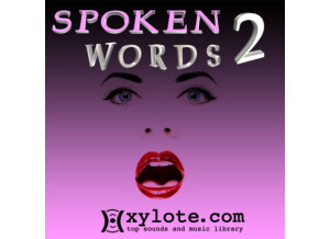 Xylote.com Spoken Words 2