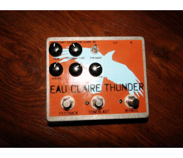Dwarfcraft Devices Eau claire thunder