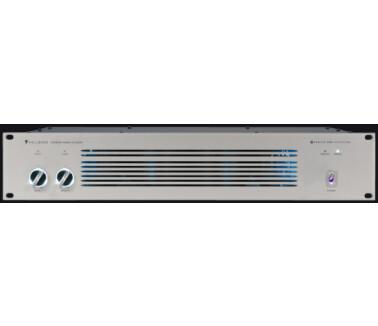 Warwick Hellborg Stereo Power SP 250