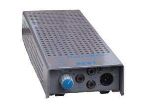 Best Audio Retro Box