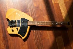Klein Electric Guitars DT-96