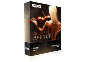Diginoiz Orchestra Avenue