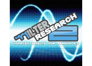 Nucleus Soundlab Filter Research 2