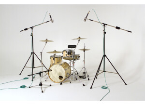 Blue Microphones Blue Pro Drum Kit Kit