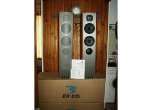 JMlab Cobalt 816