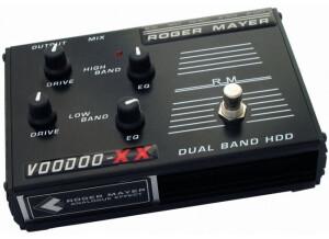 Roger Mayer Voodoo-XX