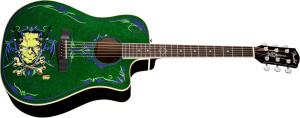 Fender Dirty Donny Franken-Bucket