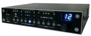 AFMG Aubion x.8
