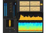La T-RackS Metering Suite offerte avec iLoud MTM et Micro