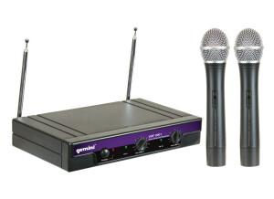 Gemini DJ VH-2001M