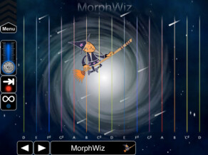Morphwiz Morphwiz