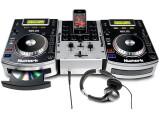 Numark iCD DJ IN A BOX