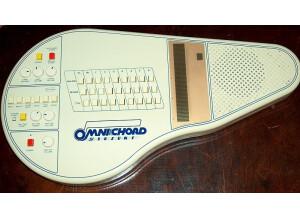 Suzuki Omnichord OM27