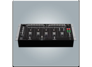 Gemini DJ MM-1800